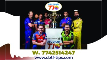 100% Sure Today Match Prediction NW vs MA Abu Dhabi T10 Win Tips
