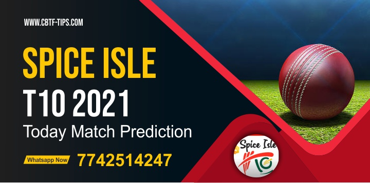 Clove Challengers vs Ginger Generals Dream11 Team Prediction, Fantasy Cricket Tips & Playing 11 Updates for Today's Spice Isle T10 2021 - 6 Jun 2021, 07:00 PM IST