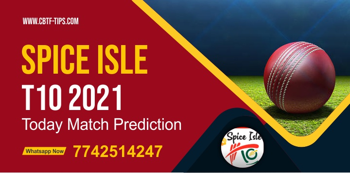 GG vs NW Dream11 Team Prediction, Fantasy Cricket Tips & Playing 11 Updates for Today's Dream11 Spice Isle 2021 - 7 Jun 2021, 07:00 PM IST