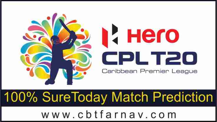 Caribbean Premier League Hero CPL T20, Match 14th T20: Barbados Royals vs St Kitts And Nevis Patriots Today Match Prediction Ball By Ball