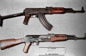 Gewapende overval met AK-47's in Hoofddorp