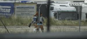 Prostituees aan het werk in Spanje © screenshot