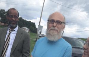 Levenslang veroordeelde na 34 jaar vrij na DNA-test