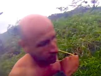 video narco colombia, drugsbaas aangehouden video, colombia narco opgepakt