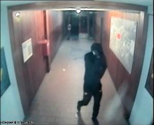 De man die verdacht wordt de dodelijke schoten te hebben gelost © Politie.nl