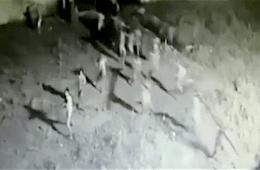 ontsnapping gevangenis video, brazilie monte cristo ontsnapping, brazilie gevangenis video, ontsnapping bajes video