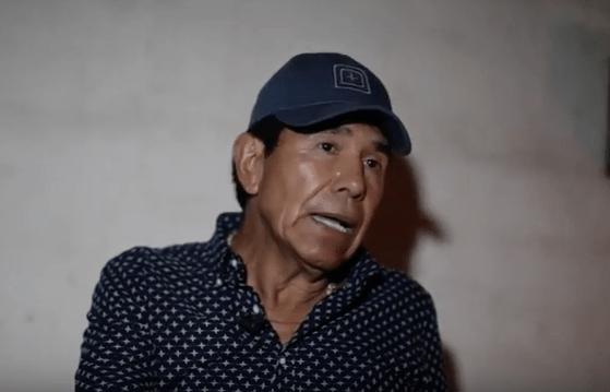 rafale caro quintero, oprichter guadalajar kartel quintero, interview mexicaanse drugsbaas, quintero interview video