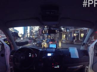 schietpartij rotterdam video, video btgv politie, arrestatie rotterdam beelden