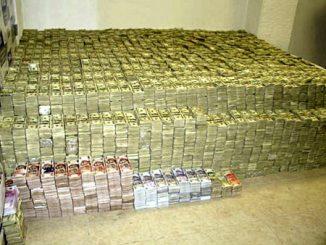zhenli ye gon 200 miljoen, zhenli ye gon drugs