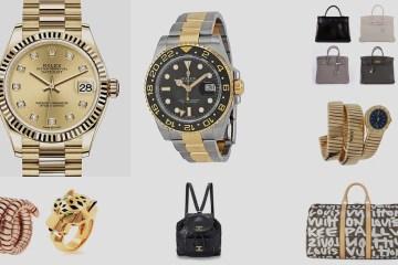 VIDEO: Inbrekers maken kluis met Rolex horloges en designer tassen buit in Amsterdam