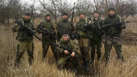 Список военных преступников пополнили российские кадровые ...