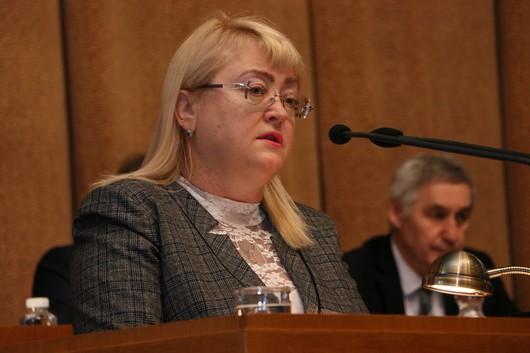 Государственный Совет Республики Крым - Новости