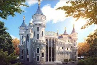 В Симферополе построят Театр кукол_1