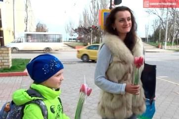 Керчь: Акция ГИБДД_2