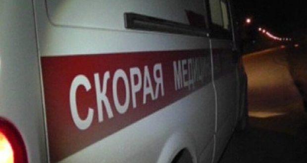 ДТП в Крыму: 26 и 27 марта