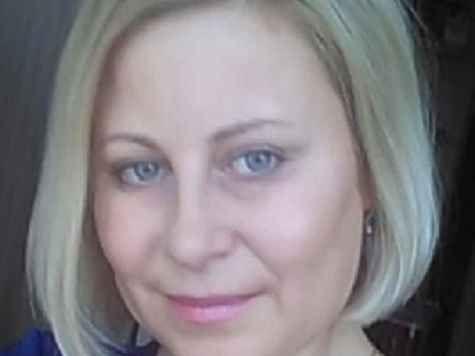КРЫМ-РОЗЫСК: пропала Елена Маркеева