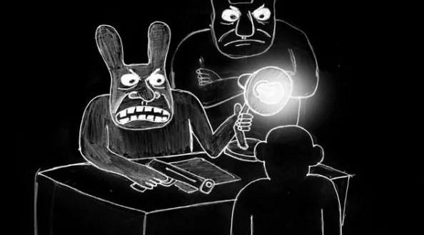 """""""Украинская прокуратура"""" Крыма вызывает на допросы крымчан"""