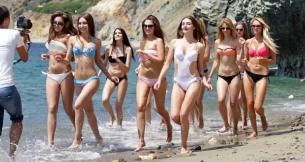 Финал ХХ конкурса красоты «Жемчужина Черного моря» - 29 июля