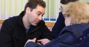 Задержанный экс-глава Феодосии Дмитрий Щепетков жалуется на пытки