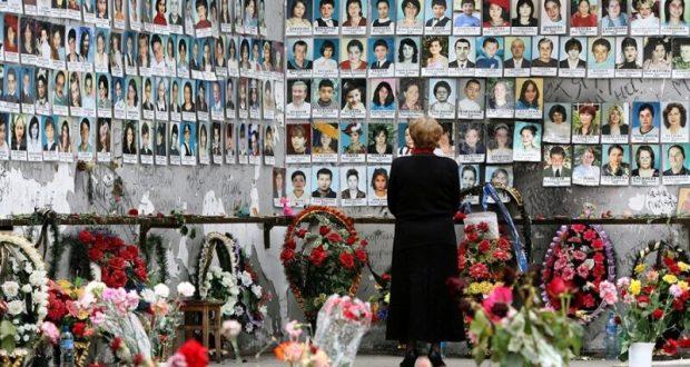 День солидарности в борьбе с терроризмом. Крым помнит о Беслане
