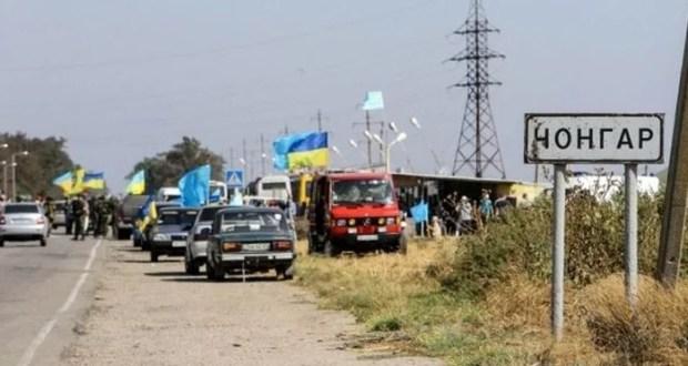Рефат Чубаров всё ещё верит, что Крым вернётся в Украину