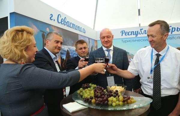 Во Владивостоке открылся Восточный экономический форум