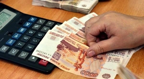 В Крыму погашают долги по зарплате