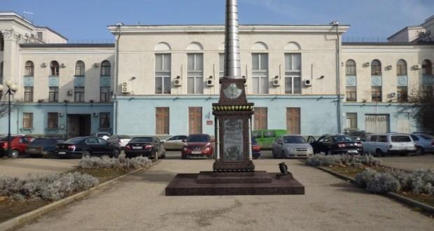 Под крымский памятник «Ополчению всех времен» выделили землю