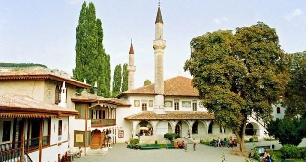 Ханский дворец в Бахчисарае отметит вековой юбилей