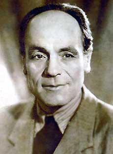 Педро Саэс Бенедикто