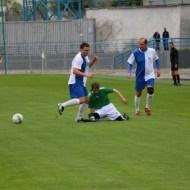 Чиновники и депутаты Севастополя сыграли в футбол с бизнесменами МАИБ