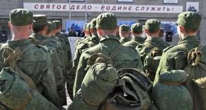 Призывники из Крыма будут служить за пределами полуострова