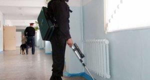 В бахчисарайской школе нашли бомбу