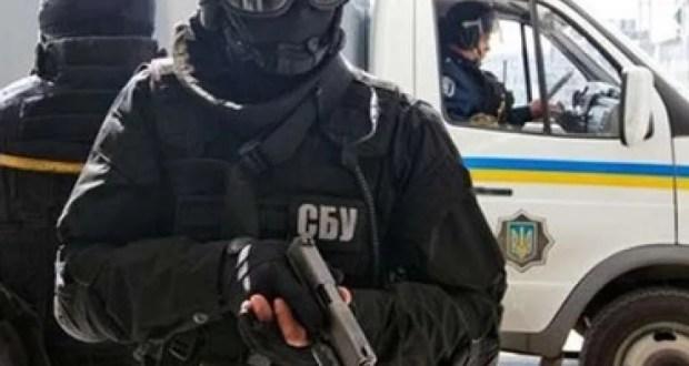 Подробности: как СБУ похитила российских военных на границе Крыма
