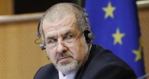 Рефат Чубаров всё ещё верит, что Крым в Украину вернётся