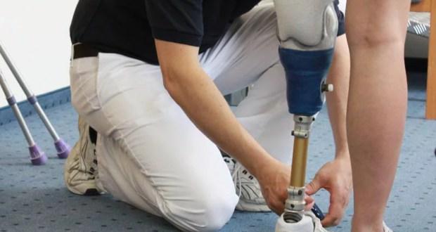 В Крыму открыли современный Центр протезирования и реабилитации
