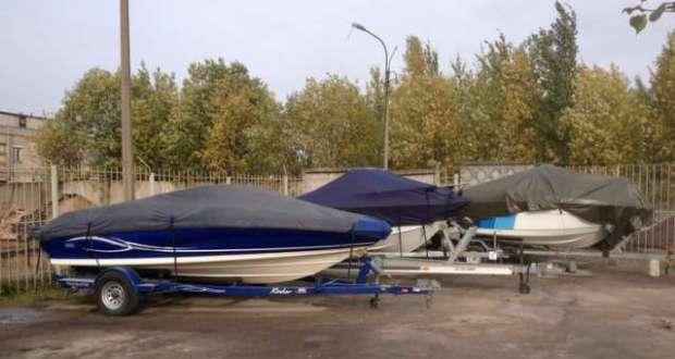 Стоимость «сухой стоянки» яхт в Крыму выросла на 15%