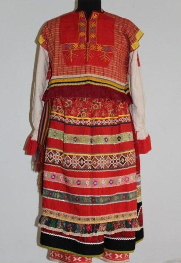 Крымский этнографический музей пополнился новыми экспонатами