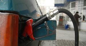 Севастополь и Симферополь в ТОП-10 по высоким ценам на бензин