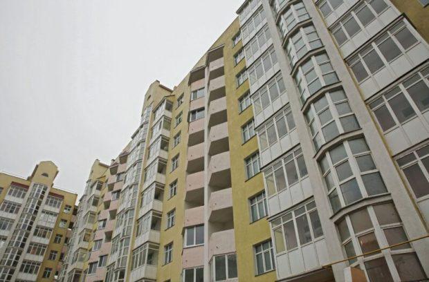 В Симферополе семьям репатриантов отдали 90 квартир