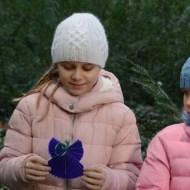 У вас дома ёлка? А Никитский ботанический сад к Новому году наряжает… тис