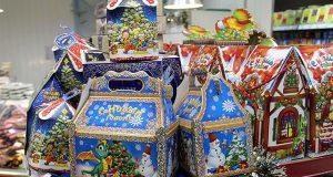 Роспотребнадзор Крыма проверяет детские новогодние подарки