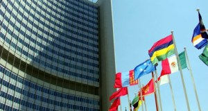 Крым пожалуется в ООН на Украину