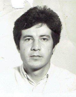 В Крыму разыскивается Ризван Абдураманов