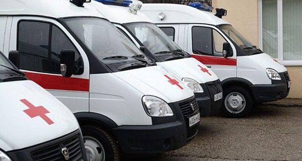 """В праздник """"Скорая помощь"""" в Симферополе выезжала на вызовы 579 раз"""