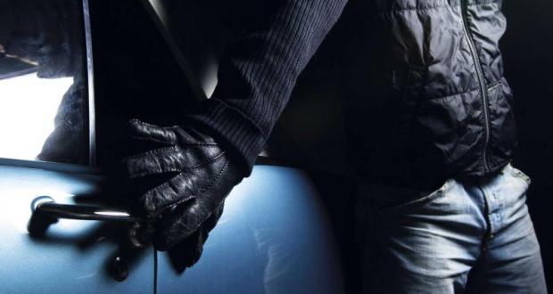 В Севастополе поймали угонщика «Субару». Авто вернули владельцу