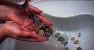 Новые тарифы на воду в Крыму (по каждому городу и поселку)