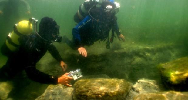 Музей-заповедник Херсонес Таврический займется подводными исследованиями