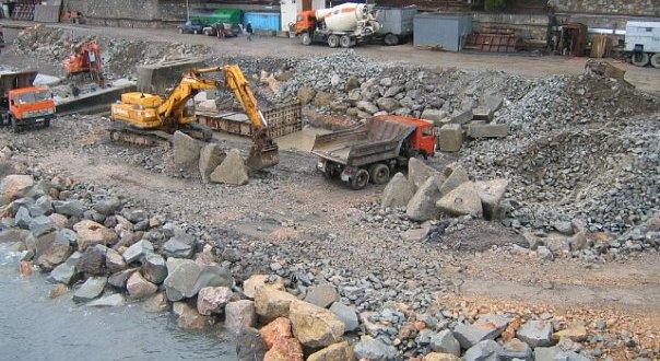В Ялте обсудили реконструкцию пляжа «Солнечный»