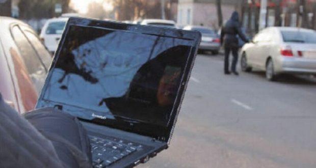 Полиция Симферополя задержала подозреваемых в кражах из машин